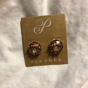 Plunder earring